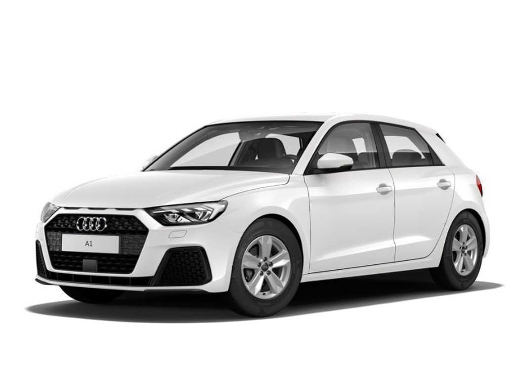 New Audi A1 Finance Offers Lookers