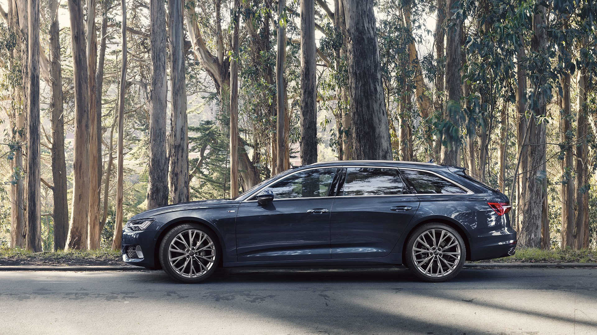 New Audi A6 Avant Finance Offers Lookers Audi