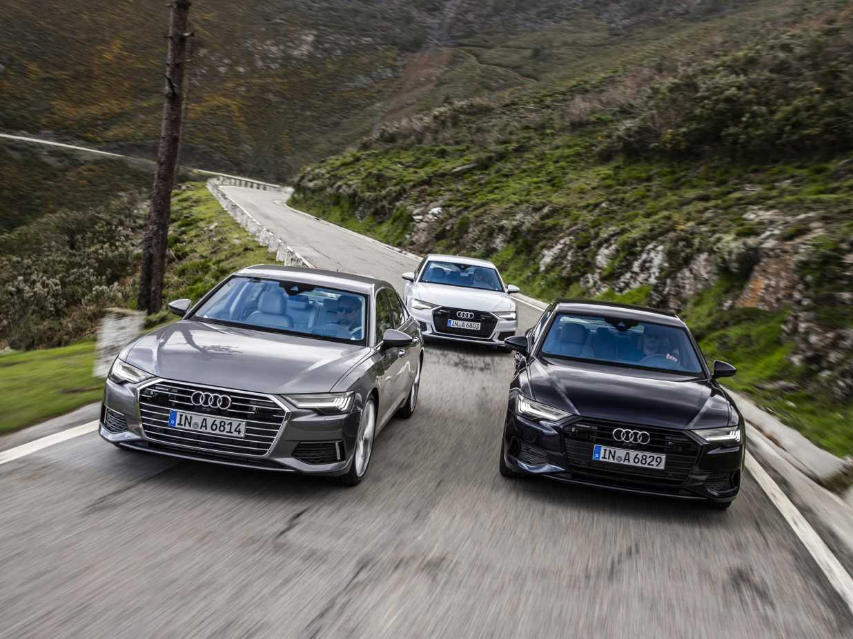 Audi Used Cars Lookers