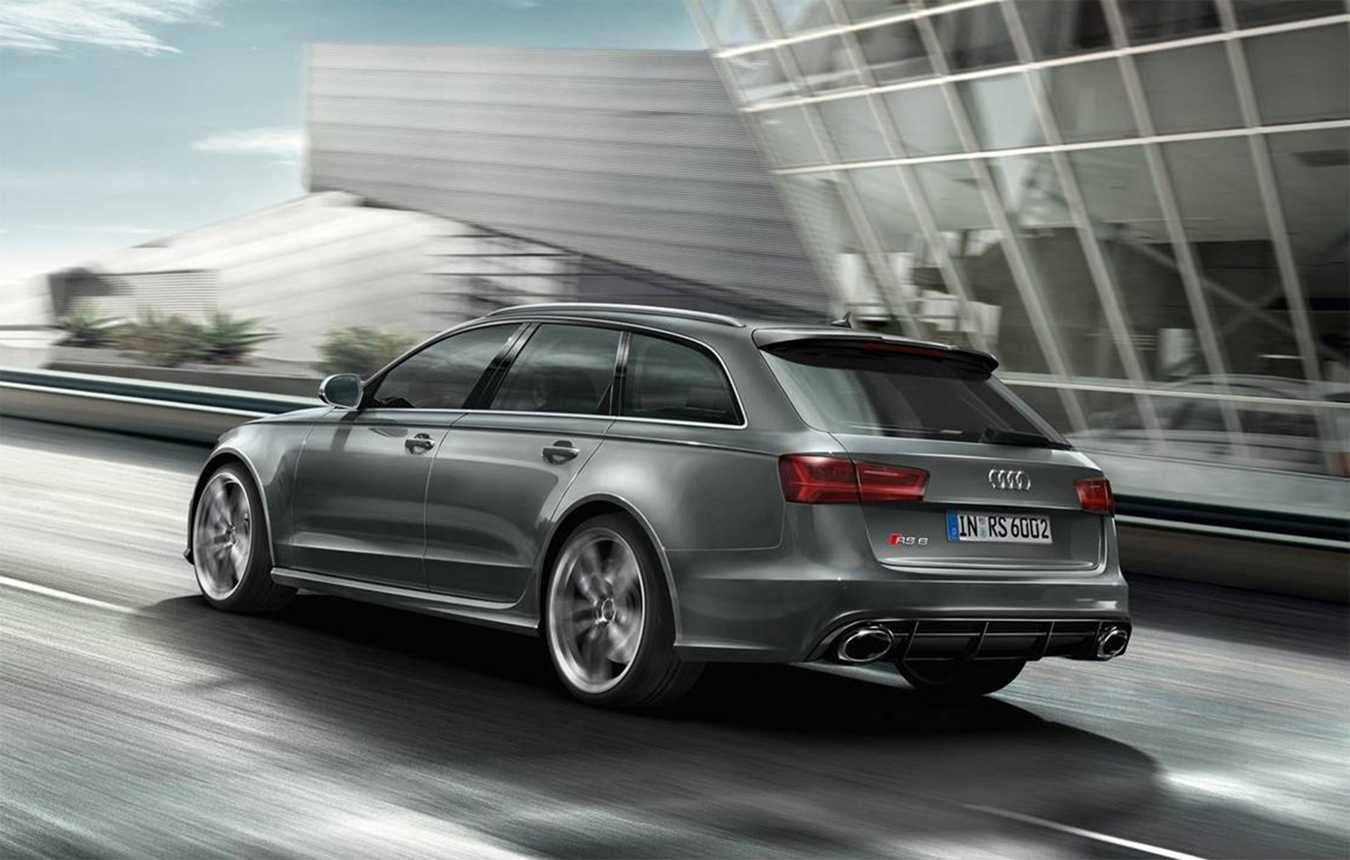 New Audi RS6 Avant for sale | Finance Available | Lookers Audi