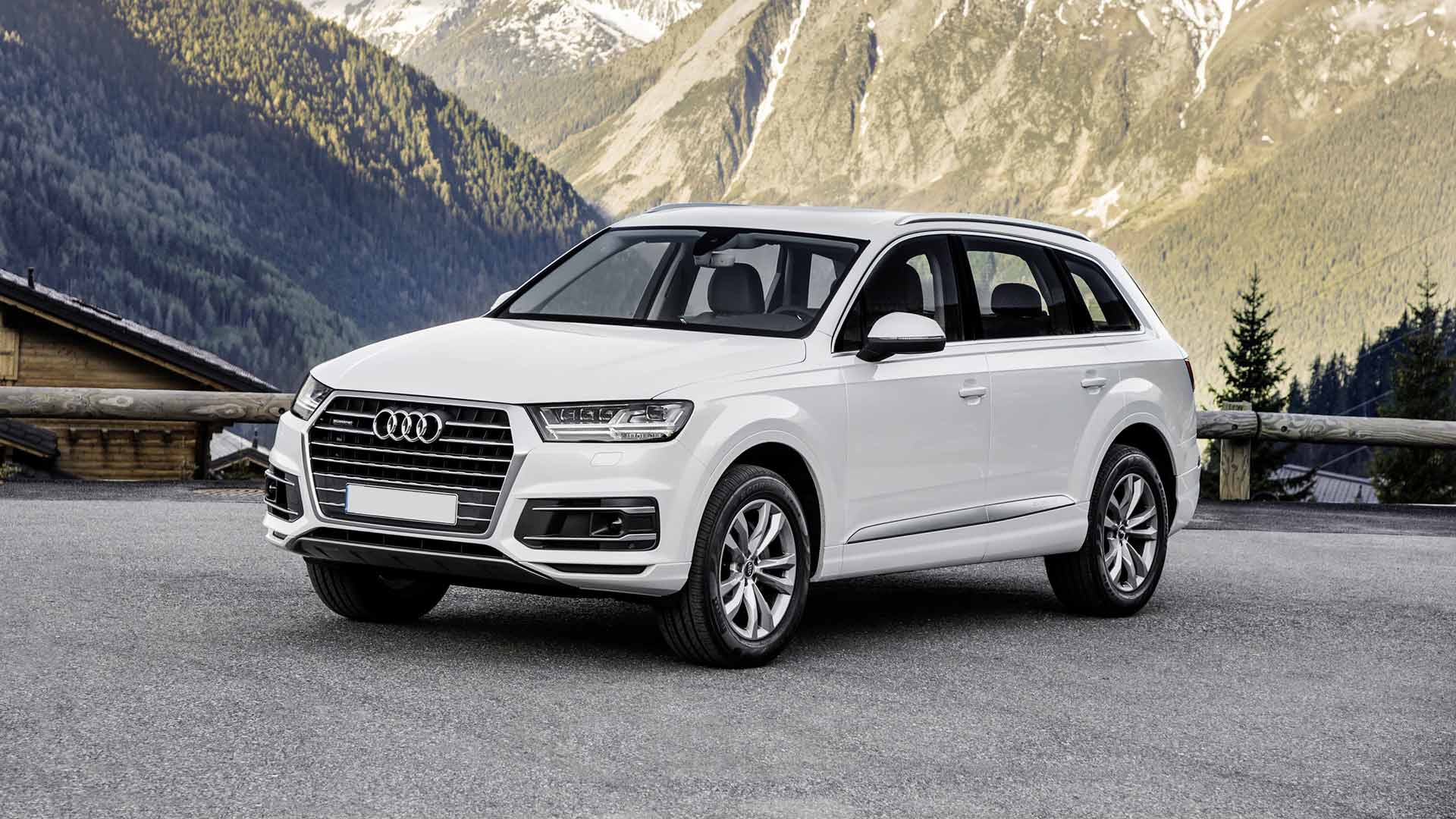 Used 7 Seater Cars For Sale Best Family Transport Options 2019