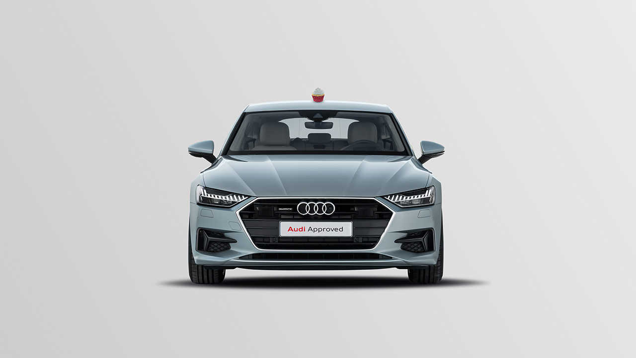 New & Used Audi Dealers Across the UK | Lookers Audi