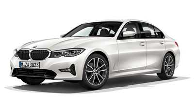 BMW 3 Series Saloon Sport 2019