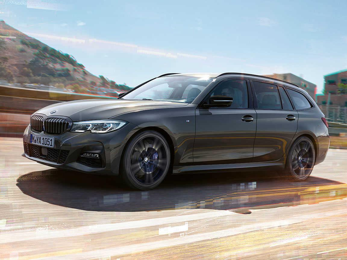 All New Bmw 3 Series Touring 2019 Stoke Staffordshire Crewe