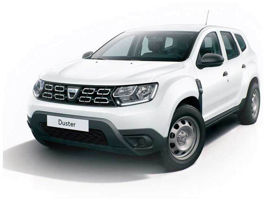 New Dacia Duster Deals & Offers now at Lookers Dacia
