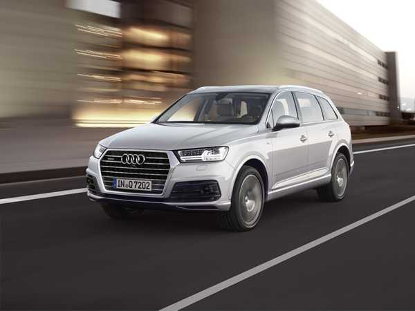 The Audi Q7 Is An Imposing Seven Seat Family Car Which Boasts A Luxurious Interior And Impressive Off Road Abilities Featuring Much Admired