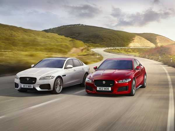 Inside You Will Find The Same Luxurious Standard That We Have Come To Expect From Jaguar There Is Enough E For Five S Travel With