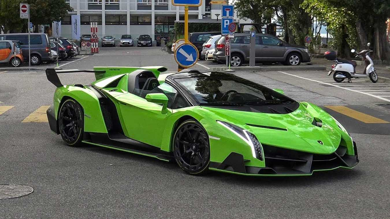 10 Most Expensive Cars And Their Celebrity Owners 2019