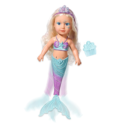 Baby Born Sister Mermaid