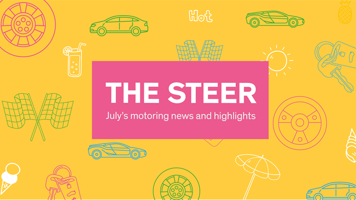 Latest Car News, Automotive Events & Announcements : Lookers