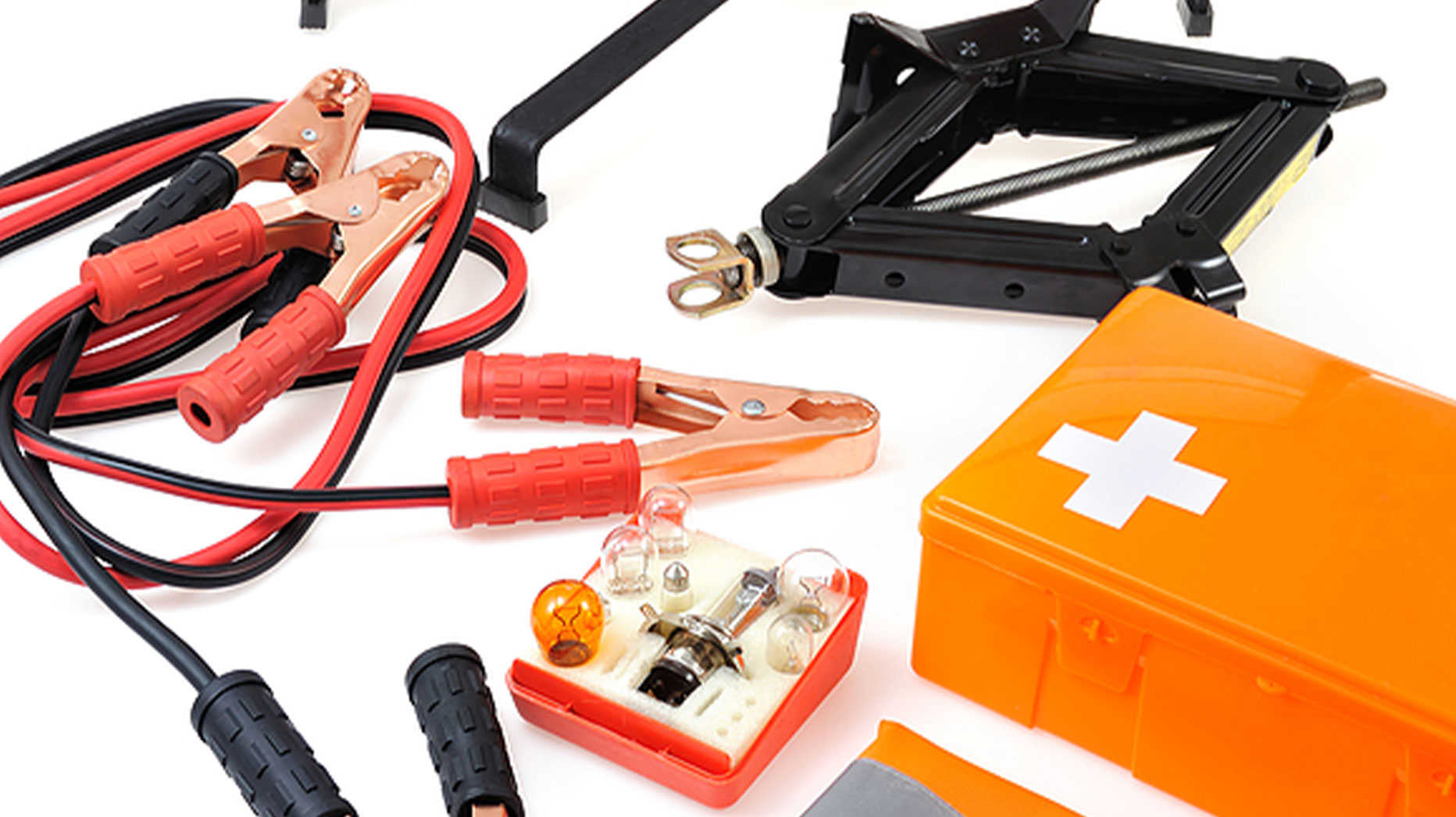 How to jump start your car using jump leads - Lookers