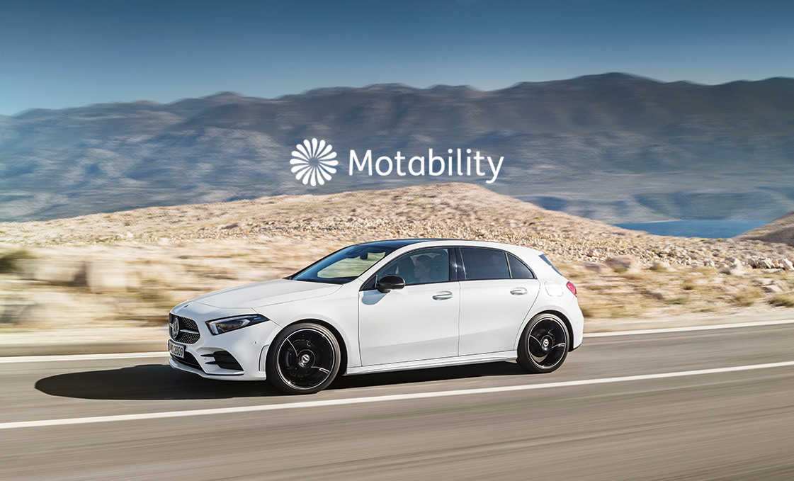 Mercedes Benz Motability Offers Available Now At Lookers