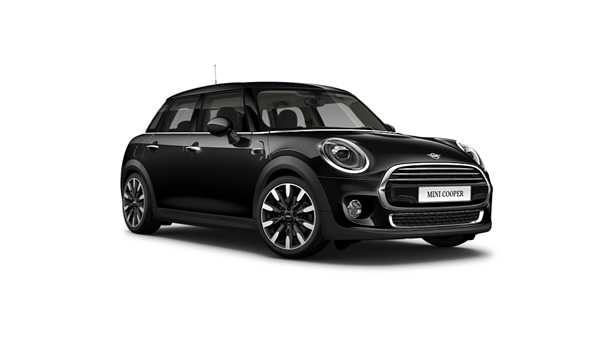 MINI Cooper 5-Door Hatch Exclusive