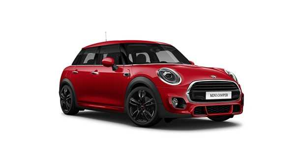 MINI Cooper Sport 5-Door Hatch
