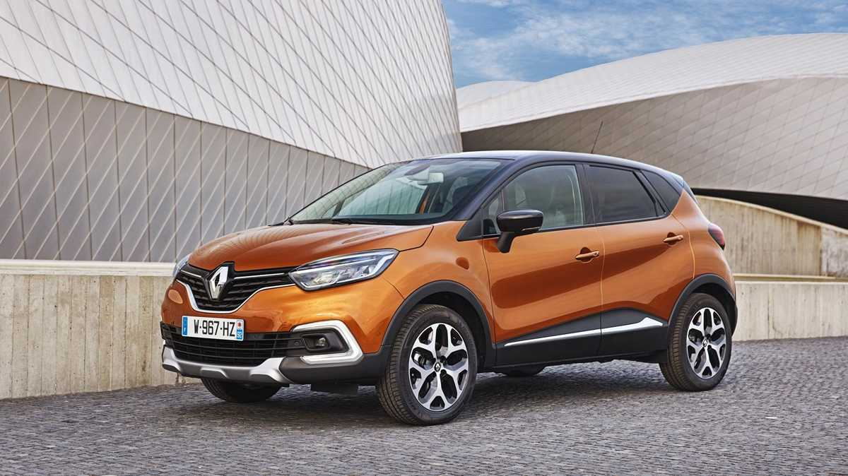 Used Renault Captur View Our Stock Charles Hurst Group