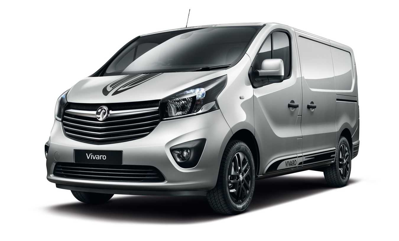 539f725177 New Vauxhall Vivaro Offers