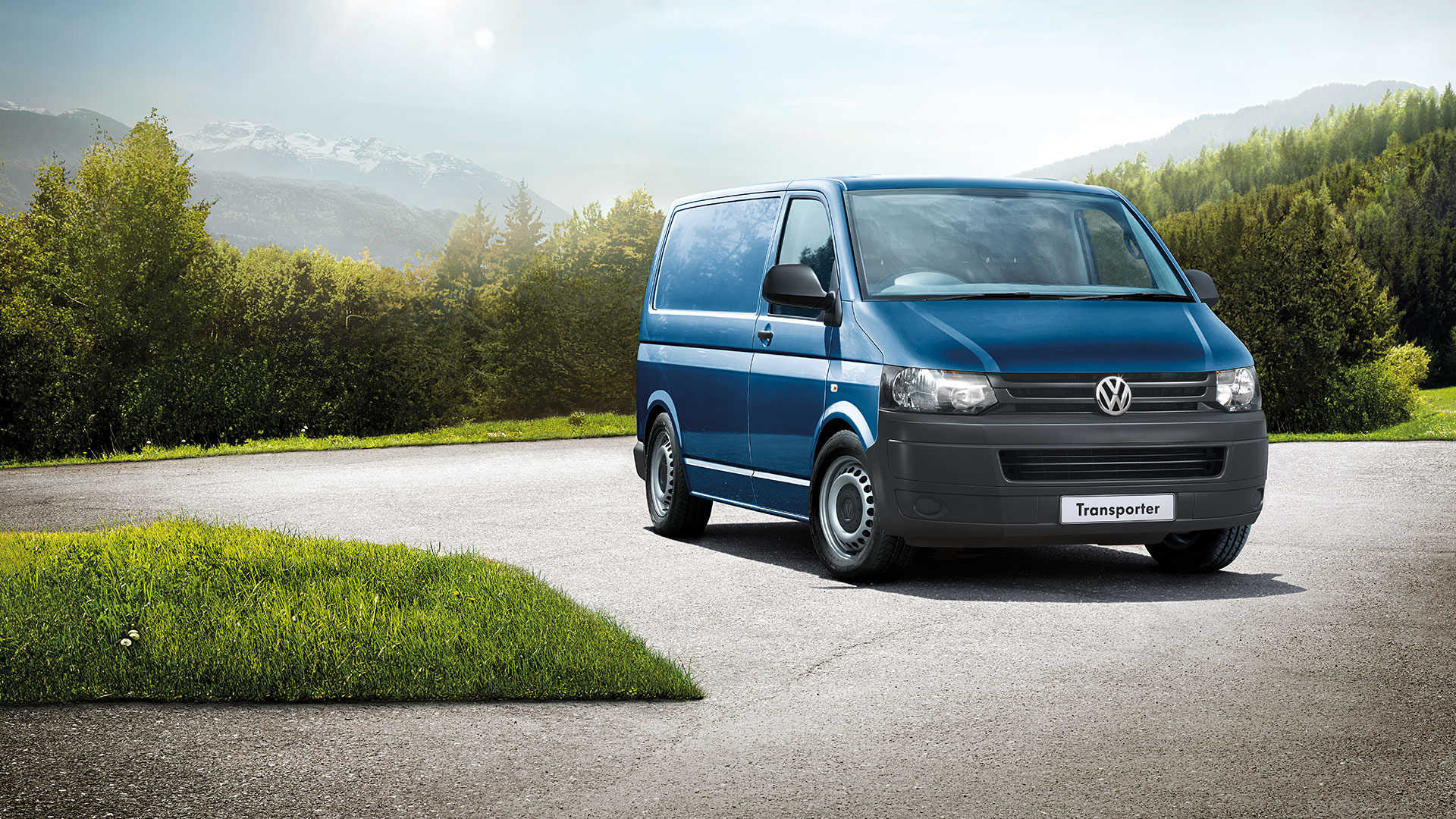 New Volkswagen Transporter Offers | Lookers Volkswagen Vans