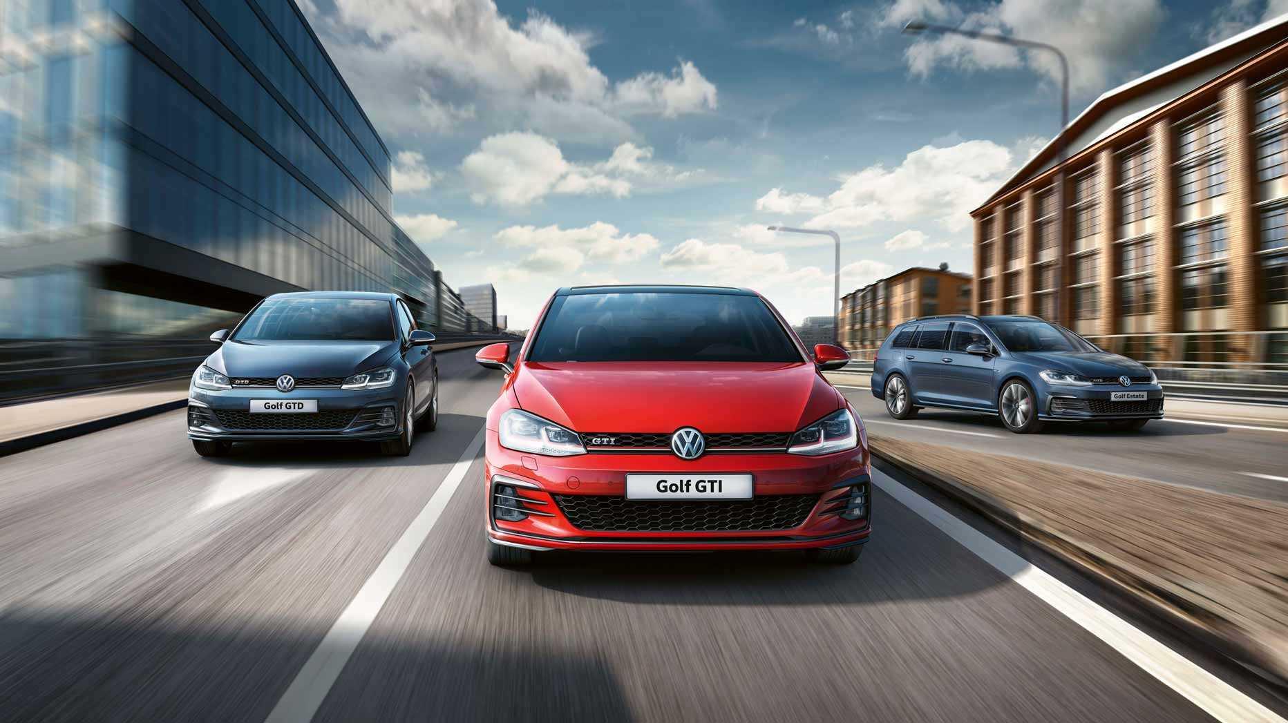 Used Volkswagen Cars | Lookers Volkswagen