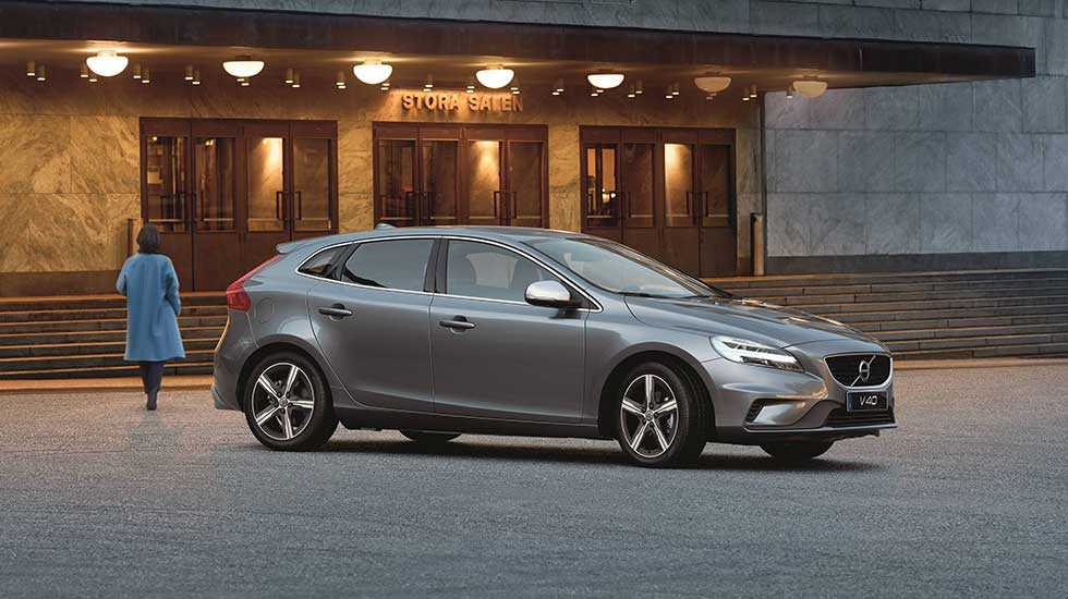 Volvo Dealership Near Me >> New And Used Volvo Car Dealers Lookers Volvo